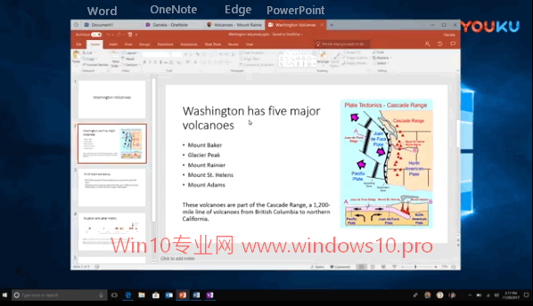 Win10 Sets多标签页窗口视频演示《Sets in Windows 10》